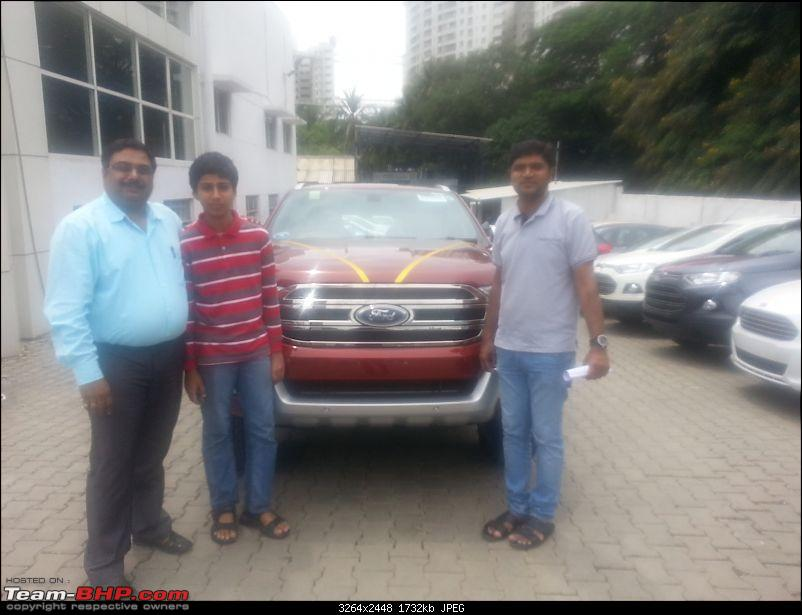 Ford Endeavour : Official Review-20160904_132726.jpg