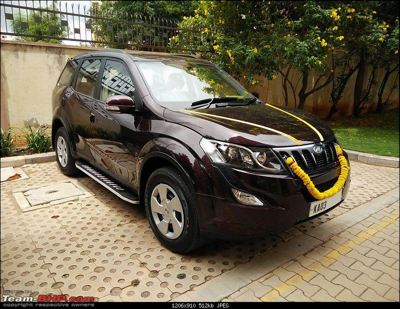 Mahindra XUV500 Diesel Automatic : Official Review-img_20160904_112546.jpg