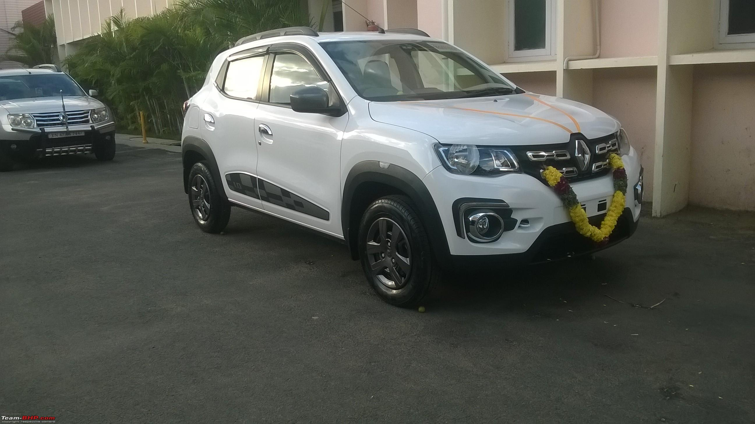 2015 Renault Duster Review Team Bhp - New Car Reviews and ...