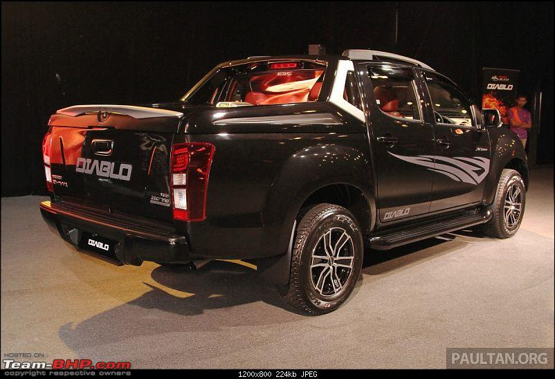 Isuzu D-Max V-Cross : Official Review-isuzudmaxdiablophoto521200x800.jpg