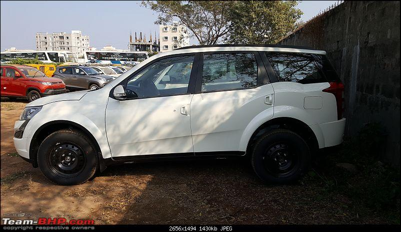 Mahindra XUV500 Automatic : Official Review-20170125_150447.jpg