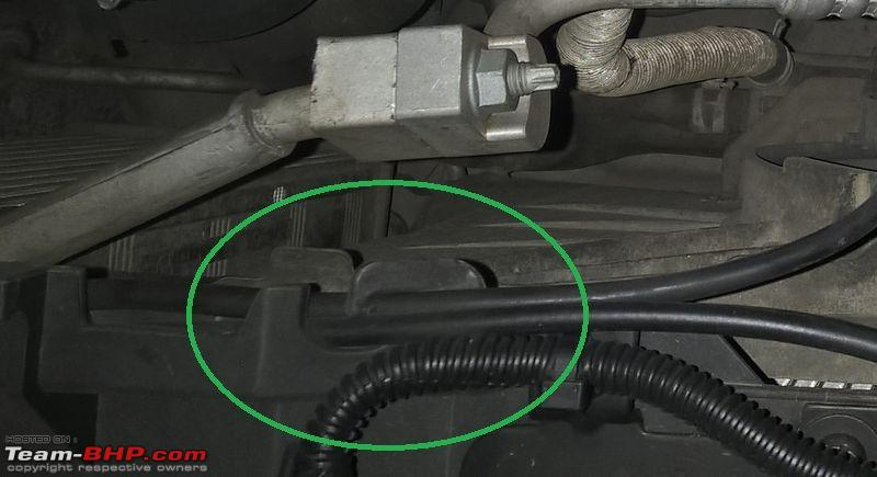 Name:  Coolant Line Positioning  EcoBoost  Clamp.jpg Views: 5608 Size:  60.4 KB