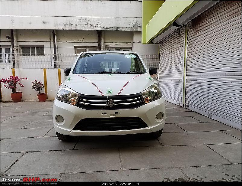 Maruti Celerio : Official Review-20170307_065725.jpg