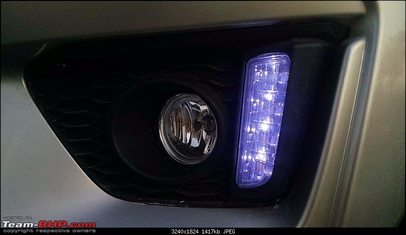 Honda Jazz : Official Review-drl-closeup.jpg