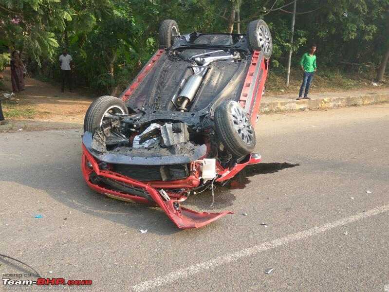 Name:  marutibalenorsaccident2.jpg Views: 3101 Size:  94.9 KB