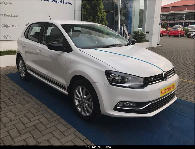 Volkswagen Polo : Test Drive & Review - Page 264 - Team-BHP