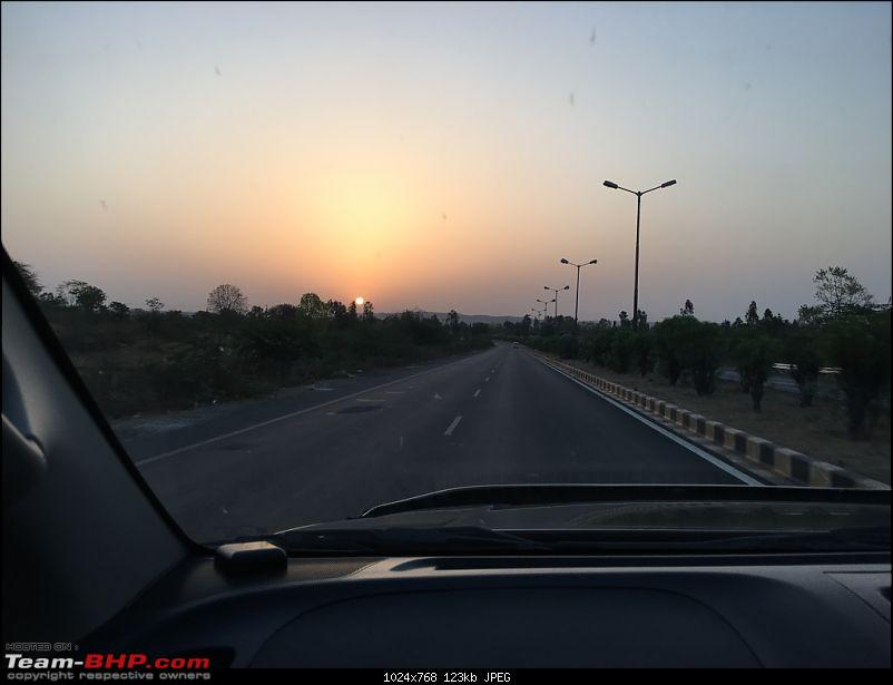 Isuzu D-Max V-Cross : Official Review-udaipur-jaipur-highway.jpg