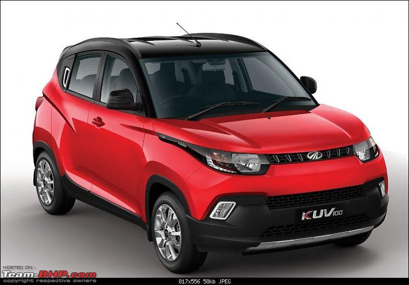 Mahindra KUV100 : Official Review-333.jpg