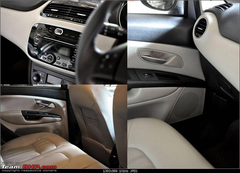 Fiat Linea T-Jet : Test Drive & Review-tjet-interiors.jpg