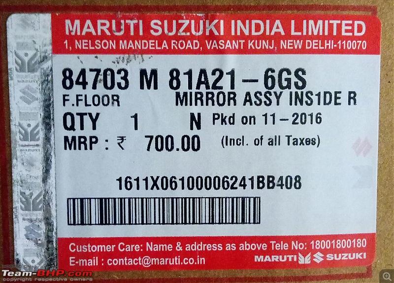 Maruti Suzuki A-Star Auto - Road Test-img_20170716_0935422.jpg