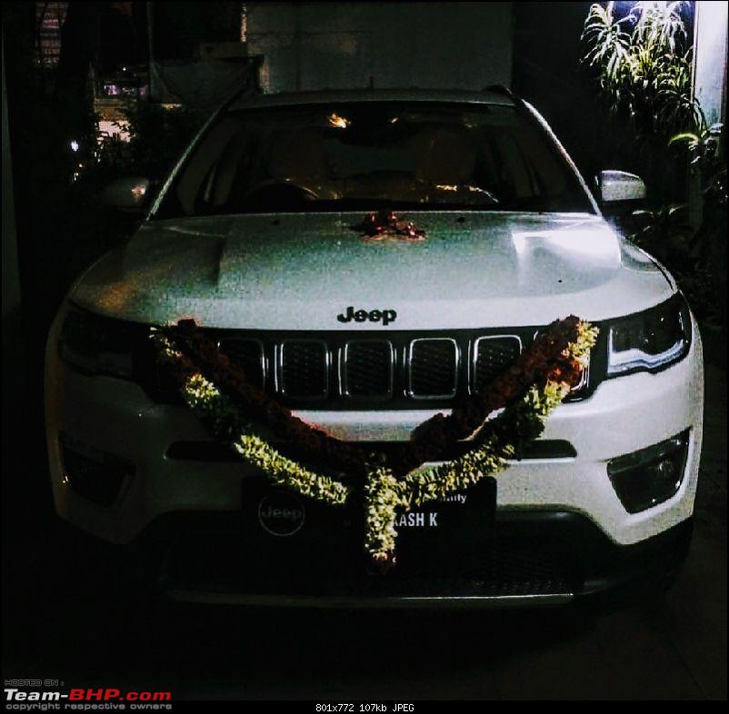 Jeep Compass Official Review Page 16 Team Bhp