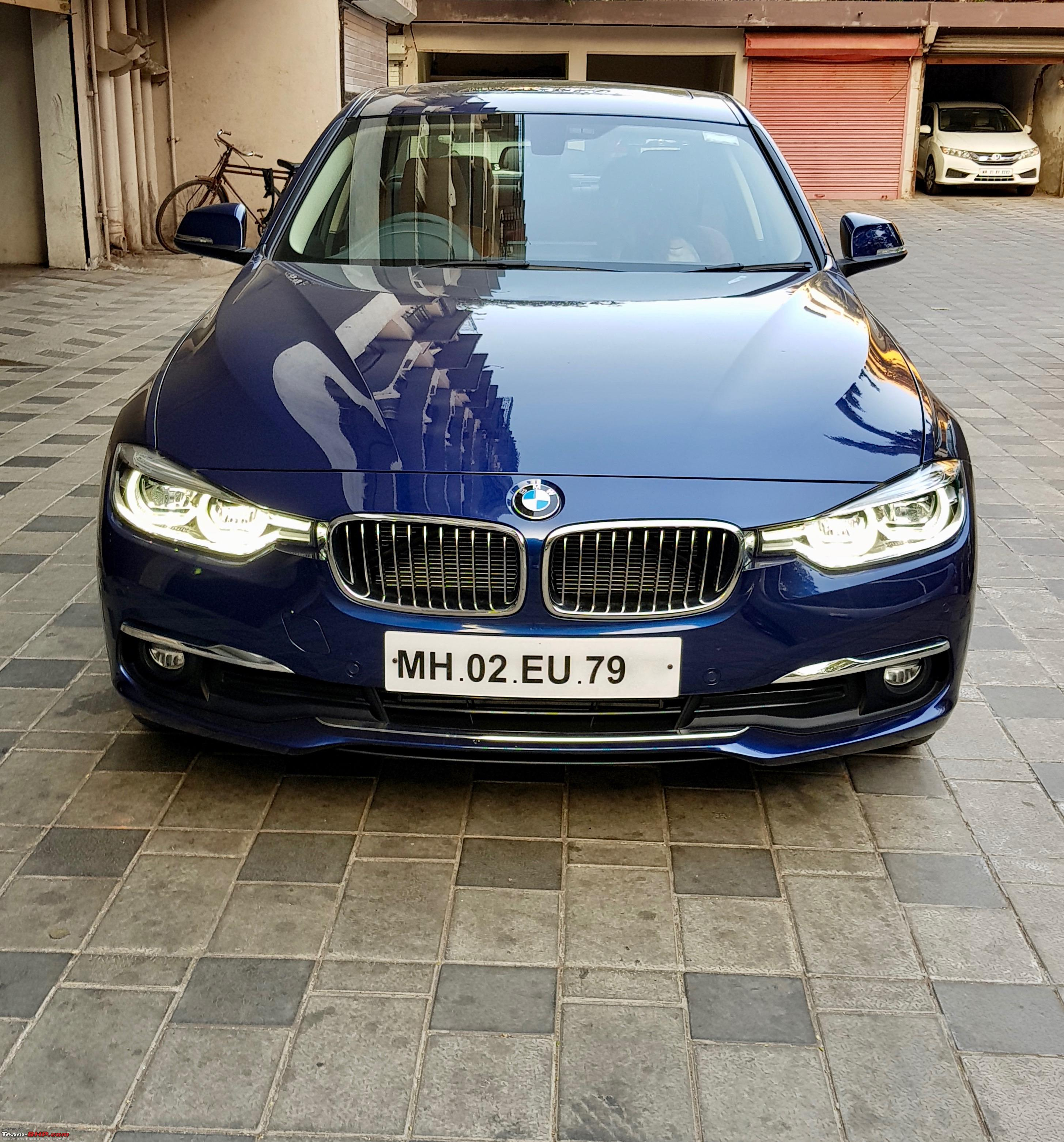 BMW 320d & 328i : Official Review - Page 108 - Team-BHP