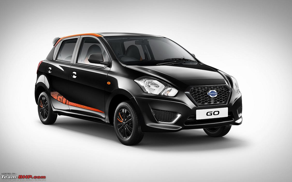 Datsun GO+ : Official Review - Page 11 - Team-BHP