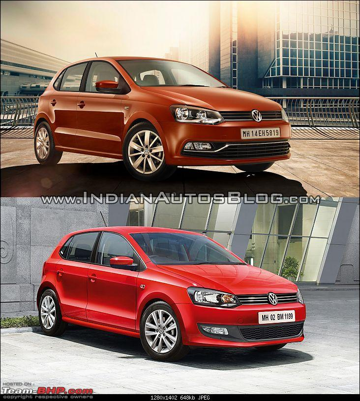 Volkswagen Polo 1 2l Gt Tsi Official Review Page 357