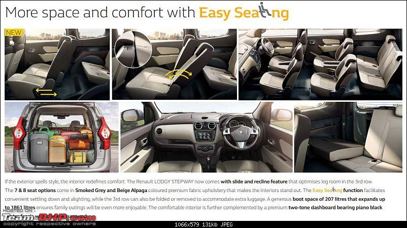 Renault Lodgy : Official Review-renault-lodgy-easy-seating.jpg