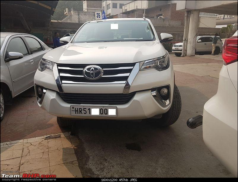 Toyota Fortuner : Official Review-front-view.jpg