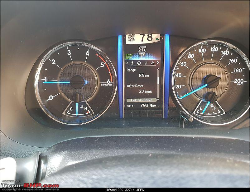 Toyota Fortuner : Official Review-instrument-cluster.jpg