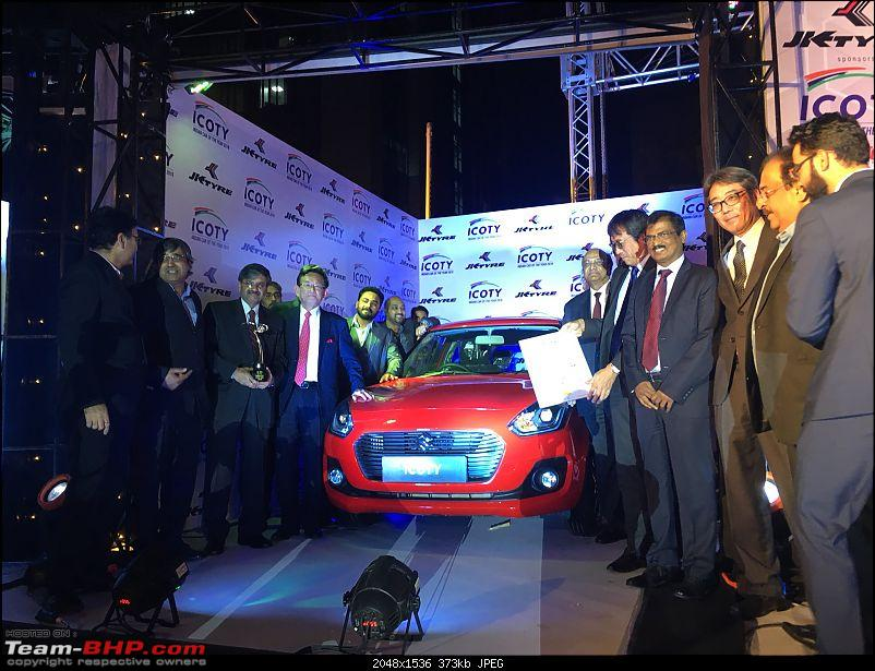 Maruti Swift : Official Review-2.jpg