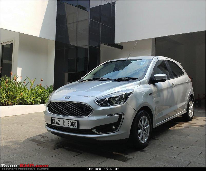 2019 Ford Figo Facelift : Official Review-20190512_102228.jpg