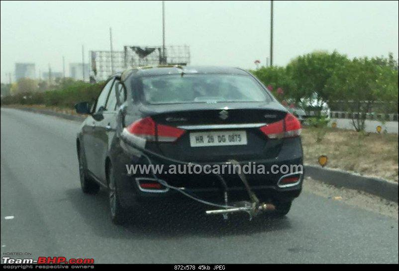 2018 Maruti Ciaz Facelift (1.5L Petrol) : Official Review-1.jpg