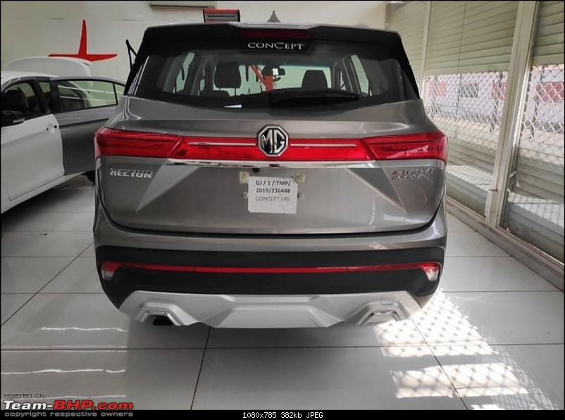 MG Hector : Official Review-20191214_094915.jpg