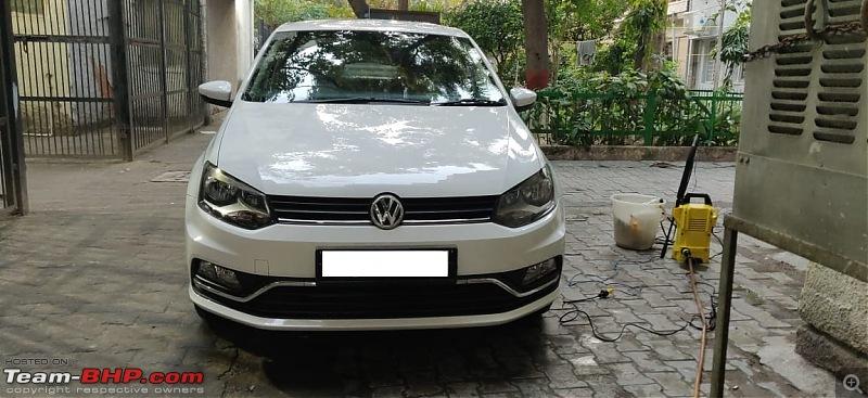 Volkswagen Ameo : Official Review-frnt.jpg