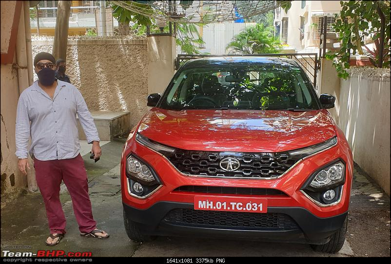 2020 Tata Harrier Automatic : Official Review-annotation-20200813-111855.png