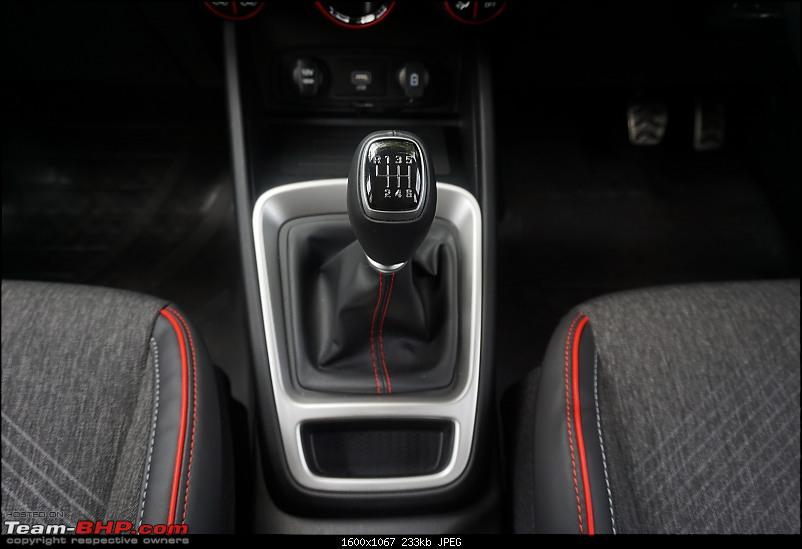 Hyundai Venue iMT Review : Intelligent Manual Transmission without a clutch pedal-18.jpg