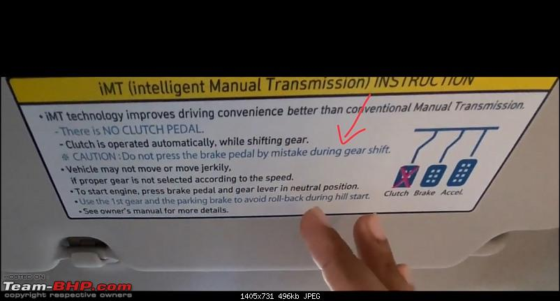 Hyundai Venue iMT Review : Intelligent Manual Transmission without a clutch pedal-eb7c2f4940134c14ad250ccdad42d62e.jpeg