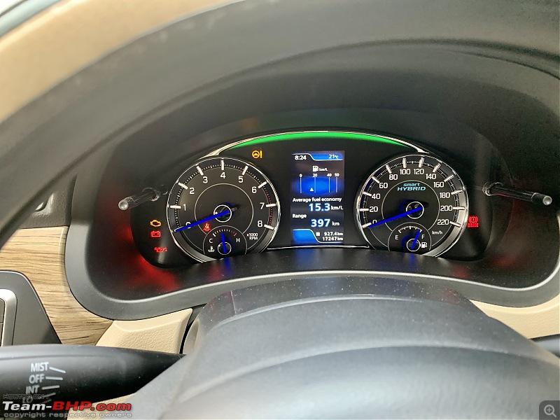 2018 Maruti Ciaz Facelift (1.5L Petrol) : Official Review-img_0240.jpg