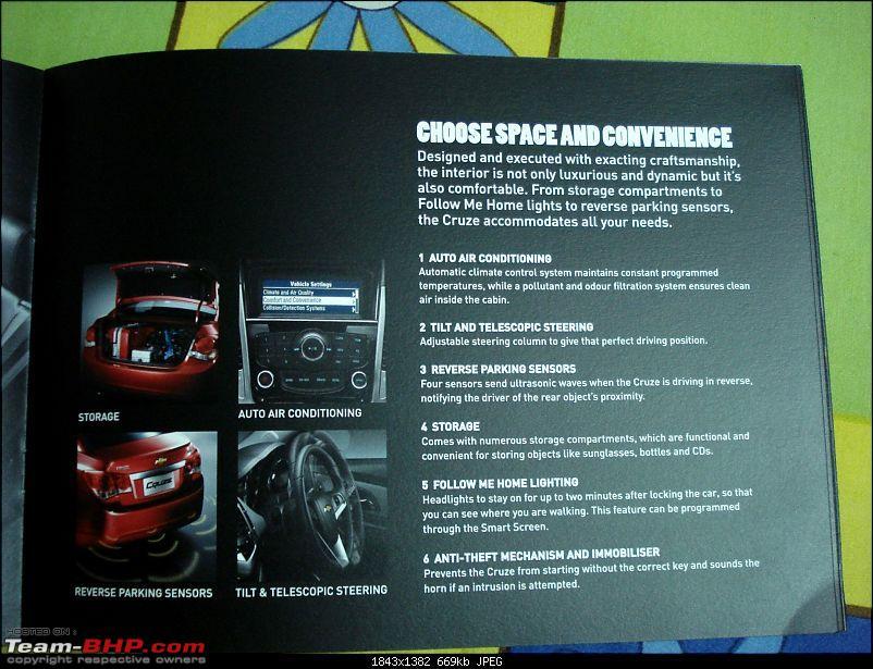Chevrolet Cruze LTZ 2.0 Diesel : Test Drive & Review-dsc03442.jpg