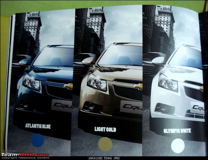 Chevrolet Cruze LTZ 2.0 Diesel : TestDrive & Review-dsc03449.jpg