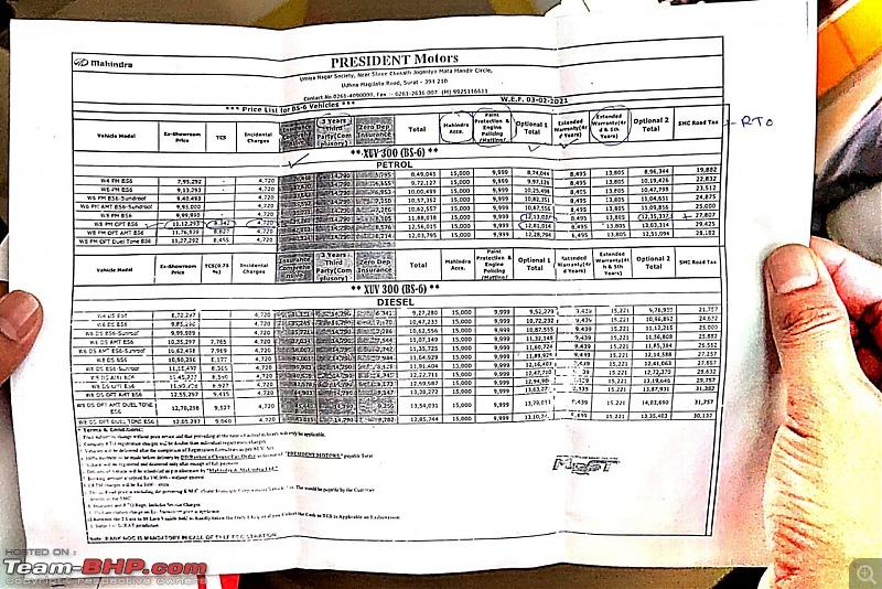 Mahindra XUV300 Petrol Automatic (AMT) Review-img20210205wa0016.jpg