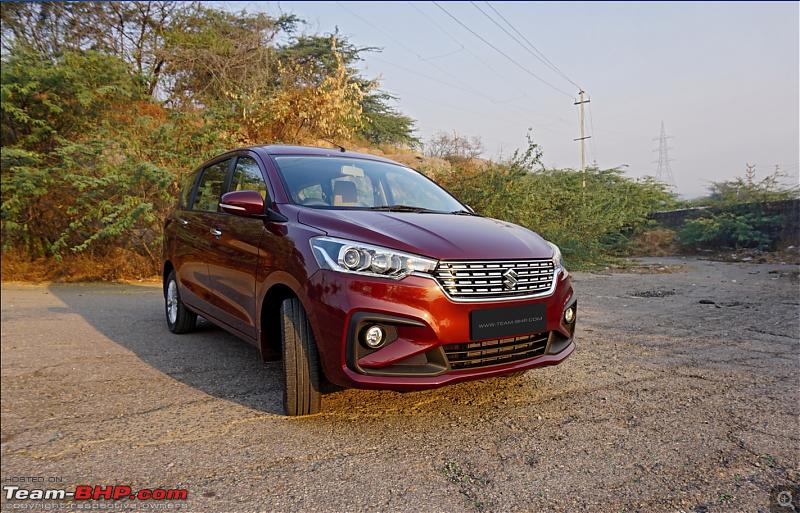 Hyundai Alcazar Review-ertiga-front-fascia.png