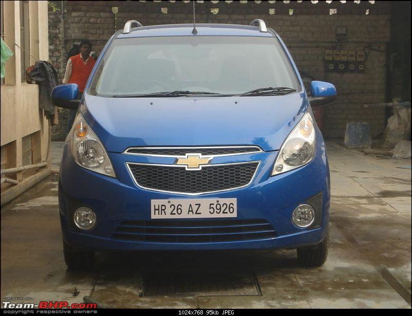 Chevrolet Beat : Test Drive & Review-dsc07682.jpg