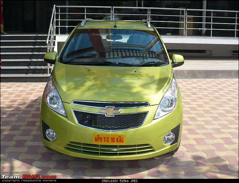 Chevrolet Beat : Test Drive & Review-p1030483.jpg