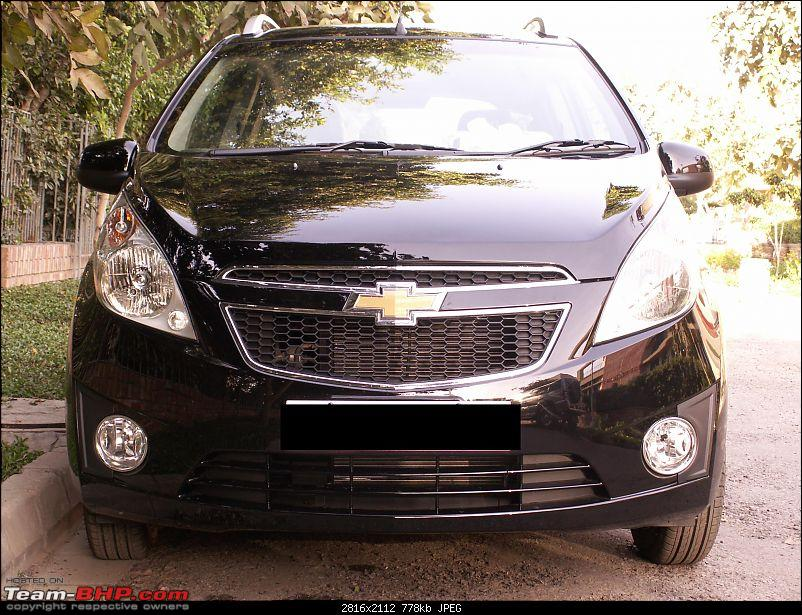 Chevrolet Beat : Test Drive & Review-pict0033.jpg