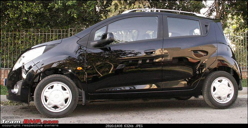 Chevrolet Beat : Test Drive & Review-pict0037.jpg
