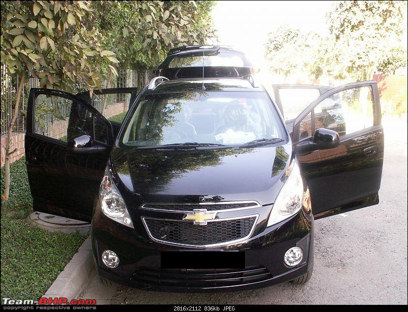 Chevrolet Beat : Test Drive & Review-pict0044.jpg