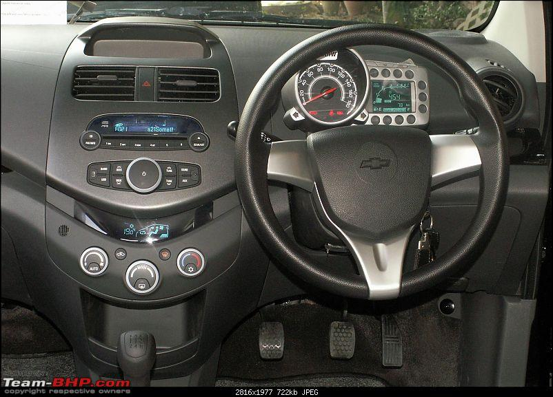 Chevrolet Beat : Test Drive & Review-pict0054.jpg