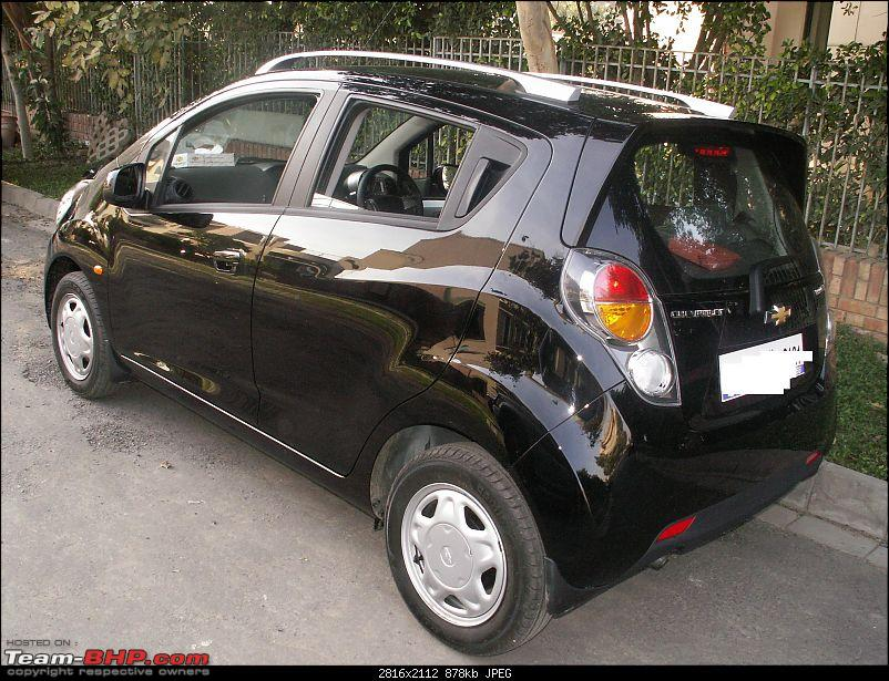 Chevrolet Beat : Test Drive & Review-pict0061.jpg