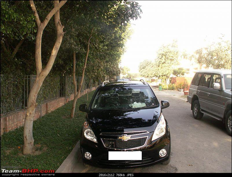 Chevrolet Beat : Test Drive & Review-pict0063.jpg