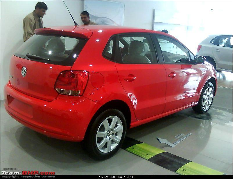 Volkswagen Polo : Test Drive & Review-4.jpg