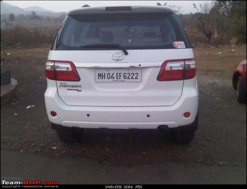 Toyota Fortuner : Test Drive & Review-rear.jpg