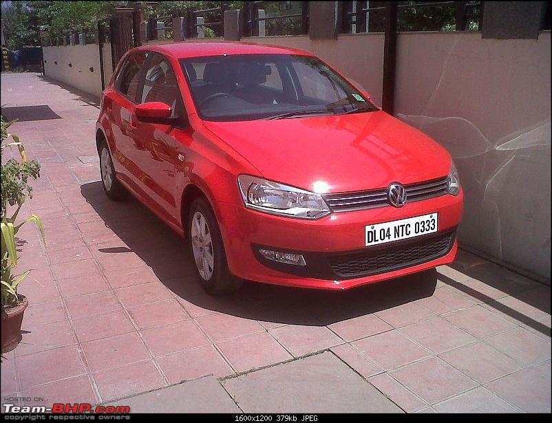 Volkswagen Polo : Test Drive & Review-img00060201004141130.jpg