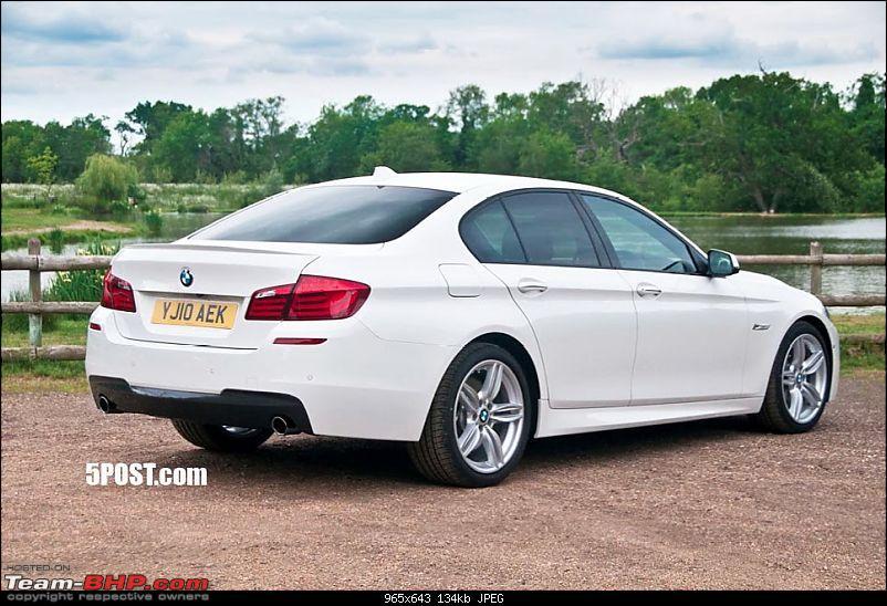 BMW 525d : Test Drive & Review-2011bmw5ermsport4.jpg