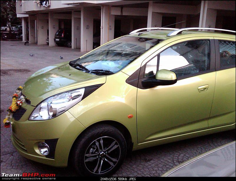 Chevrolet Beat : Test Drive & Review-beat01.jpg