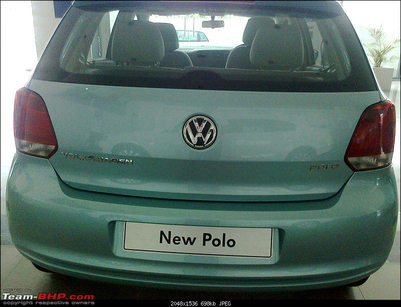 Volkswagen Polo : Test Drive & Review-photo0279.jpg