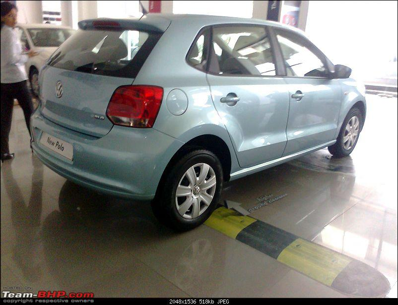 Volkswagen Polo : Test Drive & Review-photo0280.jpg