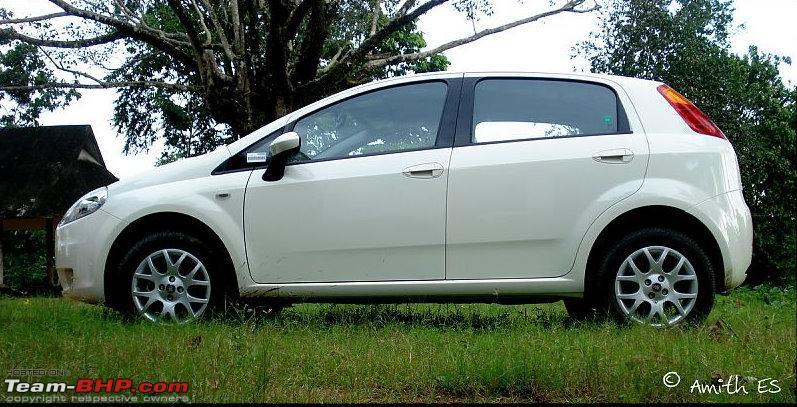 Name:  Fiat Punto_Side View_Amith_ES_KlubClass.jpg Views: 2943 Size:  128.4 KB